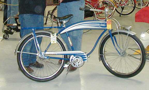 Bikes 1940s Best s Classic